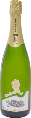 Cremant from the Jura