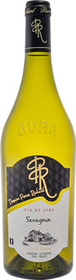 White wines from the Jura