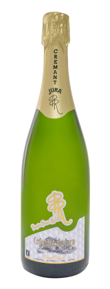 "Cremant from the Jura ""Harmonie"" (sparkling)"